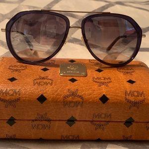 MCM Sunglasses Unisex